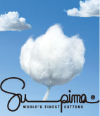 Supima® WORLD'S FINEST COTTONS